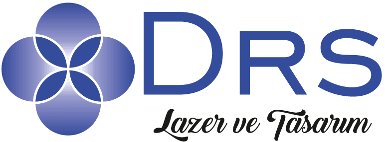 DRS Lazer Kesim Makinası