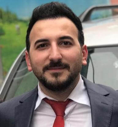 Cihat DURAS - DRS Lazer Kesim