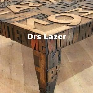 Ahşap Lazer Kesim - Ahşap Lazer Kazıma
