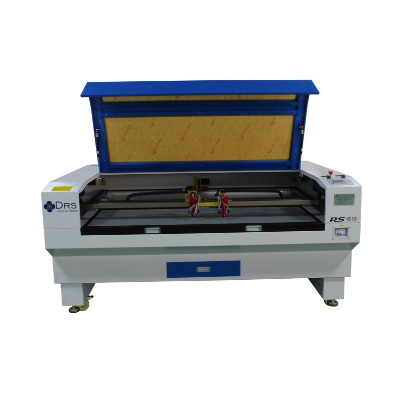 lazer kesim makinası RS 1610