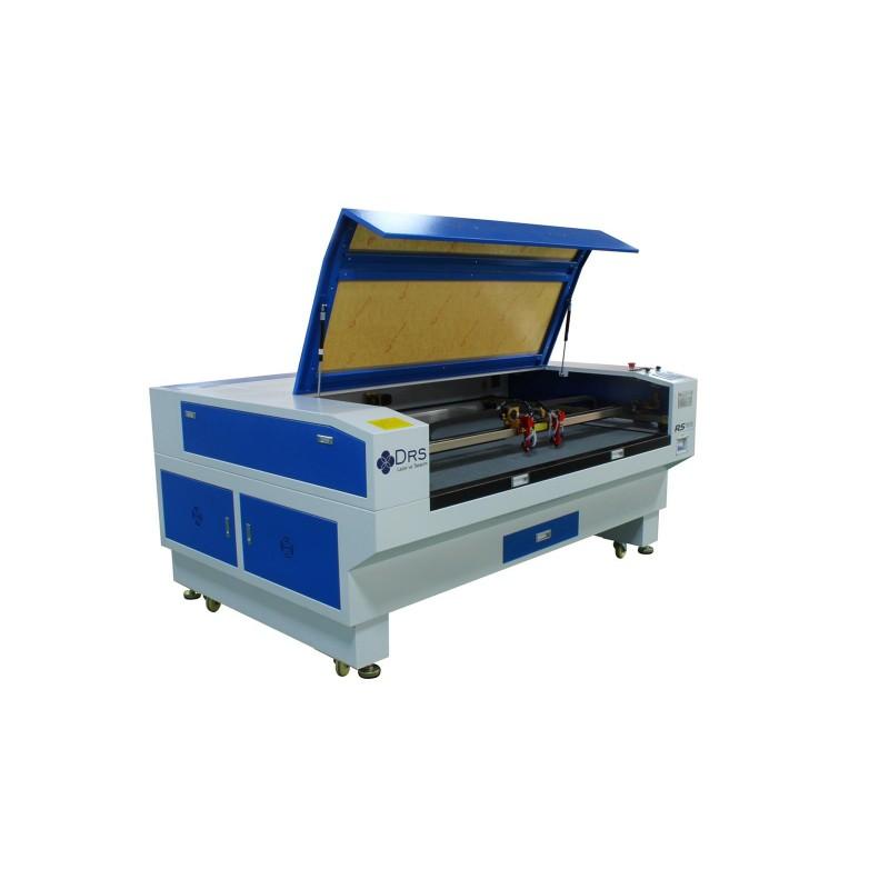 RS 1610 Lazer Kesim Makinası